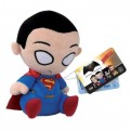BATMAN V SUPERMAN MOPEEZ - SUPERMAN - PELUCHE 12 CM