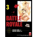 BATTLE ROYALE (PANINI) 3