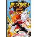 BATTLE SPIRITS BASHIN 1