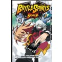 BATTLE SPIRITS BASHIN 3