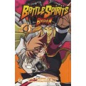 BATTLE SPIRITS BASHIN 4