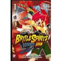 BATTLE SPIRITS DAN 1
