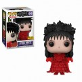 BEETLEJUICE - POP FUNKO VINYL FIGURE 640 LYDIA WEDDING DRESS 9CM