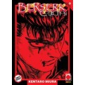 BERSERK COLLECTION SERIE NERA 11