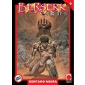 BERSERK COLLECTION SERIE NERA 13