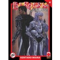 BERSERK COLLECTION SERIE NERA 9