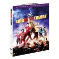 BIG BANG THEORY - STAGIONE 05 (3 DVD)