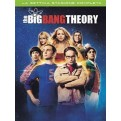 BIG BANG THEORY - STAGIONE 07 (3 DVD)