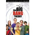 BIG BANG THEORY - STAGIONE 09 (3 DVD)