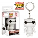 BIG HERO 6 - POP FUNKO VINYL KEYCHAIN NURSEBOT BAYMAX 4 CM