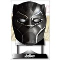 BLACK PANTHER - BLUETOOTH WIRELESS MINI SPEAKER - BLACK PANTHER
