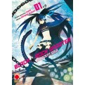 BLACK ROCK SHOOTER - INNOCENT SOUL 1 (DI 3)