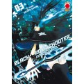 BLACK ROCK SHOOTER - INNOCENT SOUL 3 (DI 3)