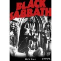 BLACK SABBATH - I PADRINI DEL METAL