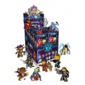 BLIZZARD - MYSTERY MINI FIGURES 6CM - HEROES OF THE STORM DISPLAY (12 PZ)