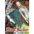 BLOOD SUCKER - LEGEND OF ZIPANGU 4