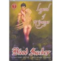 BLOOD SUCKER - LEGEND OF ZIPANGU 7