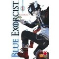 BLUE EXORCIST 1 - SECONDA RISTAMPA