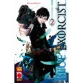 BLUE EXORCIST 2 RISTAMPA
