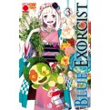 BLUE EXORCIST 3 RISTAMPA