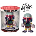 BOBFUN001 - STAR WARS - BOBBLE HEAD FUNKO BOBA FETT