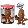 BOBFUN003 - STAR WARS - BOBBLE HEAD FUNKO FORCE CHEWBACCA