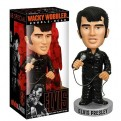 BOBFUN029 - MUSIC - BOBBLE HEAD FUNKO ELVIS PRESLEY BLACK SUIT 1968