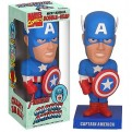 BOBFUN032 - MARVEL - BOBBLE HEAD FUNKO CAPTAIN AMERICA