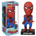 BOBFUN033 - MARVEL - BOBBLE HEAD FUNKO SPIDERMAN