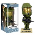 BOBFUN036 - HALO 3 - BOBBLE HEAD FUNKO MASTER CHIEF