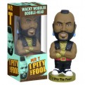 BOBFUN177 - MR T - BOBBLE HEAD FUNKO A-TEAM