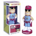 BOBFUN208 - SIMPSONS - BOBBLE HEAD DUFF MAN