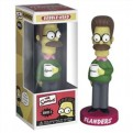 BOBFUN215 - SIMPSONS - BOBBLE HEAD NED FLANDERS