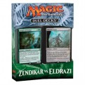 BOX DUEL DECKS ZENDIKAR VS ELDRAZI (6 MAZZI)