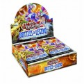 BOX YU-GI-OH! - BATTLE OF LEGEND: LIGHT'S REVENGE (24 BUSTE) - ENG