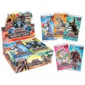 BOX YU-GI-OH! - BATTLE PACK 3: LA LEGA DEI MOSTRI (ENG)