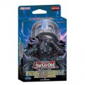 BOX YU-GI-OH! - STRUCTURE DECK: IMPERATORI DELL'OSCURITA' (8 MAZZI) - ENG
