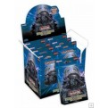 BOX YU-GI-OH! - STRUCTURE DECK: IMPERATORI DELL'OSCURITA' (8 MAZZI)