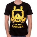 BREAKING BAD - TS005 - T-SHIRT I AM THE DANGER S