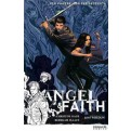 BUFFY - ANGEL & FAITH 5: PER PIACERE, NON PER NECESSITA'