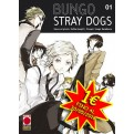 BUNGO STRAY DOGS 1 - PROMO CUT PRICE