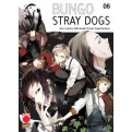 BUNGO STRAY DOGS 6