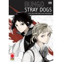 BUNGO STRAY DOGS 9