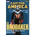 CAPITAN AMERICA - ED BRUBAKER COLLECTION 10 - UN ANNO DOPO