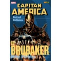 CAPITAN AMERICA - ED BRUBAKER COLLECTION 3 - ROTTA DI COLLISIONE