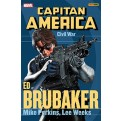 CAPITAN AMERICA - ED BRUBAKER COLLECTION 5 - CIVIL WAR