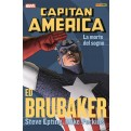 CAPITAN AMERICA - ED BRUBAKER COLLECTION 6 - LA MORTE DEL SOGNO