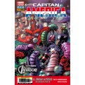 CAPITAN AMERICA 18 - ALL NEW MARVEL NOW