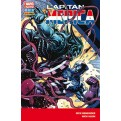 CAPITAN AMERICA 21 - ALL NEW MARVEL NOW