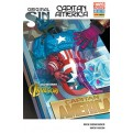 CAPITAN AMERICA 22 - ALL NEW MARVEL NOW